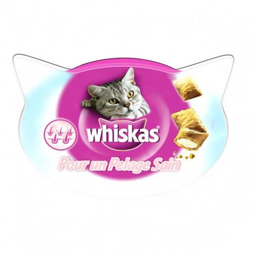 Friandise & complément - Friandises Pour un pelage sain pour chats
