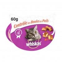 Friandises pour chat - Friandises Contrôle des boules de poils Whiskas®