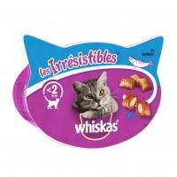 Friandises pour chat - Les Irrésistibles Whiskas®