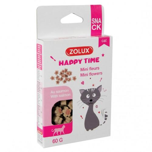 Friandise & complément - Mini Fleurs pour chats
