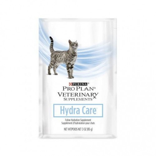 Friandise & complément - Proplan Hydra Care pour chats