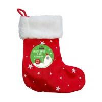 Botte surprise pour chat - Botte de Noël surprise pour chat Wouapy