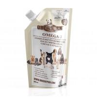 Aliment complémentaire - Huile de poisson Omega-3 Obersten