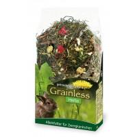Friandise pour lapin nain - Grainless Herbs Lapin nain JR Farm