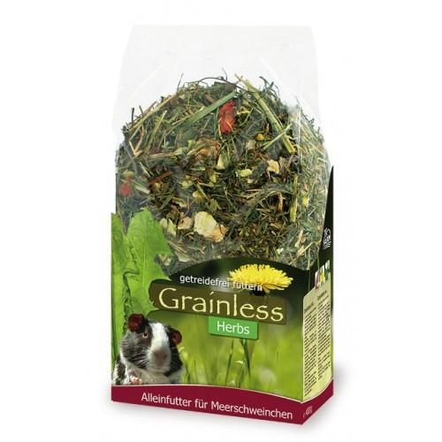 Bien-être au naturel - Grainless Herbs Cochon d'Inde pour rongeurs
