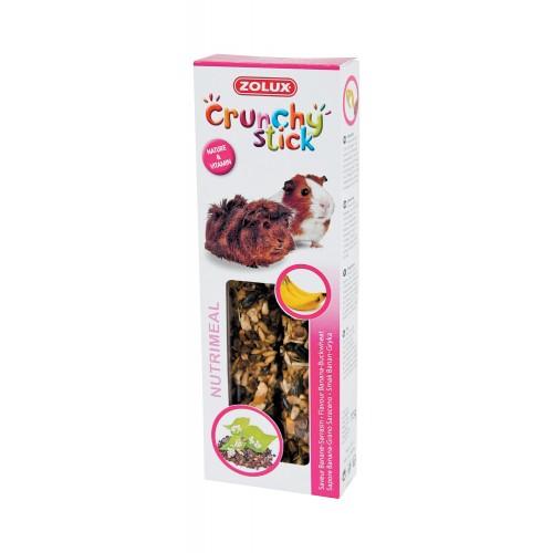 Friandise et complément  - Crunchy stick pour cobaye pour rongeurs