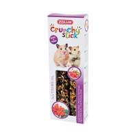 Friandise pour hamster - Crunchy stick pour hamster Zolux