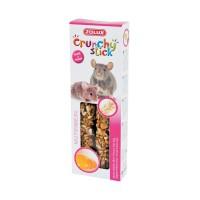 Friandise et complément  - Crunchy stick pour rat et souris