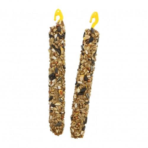 Friandise et complément  - Crunchy stick pour rat et souris pour rongeurs