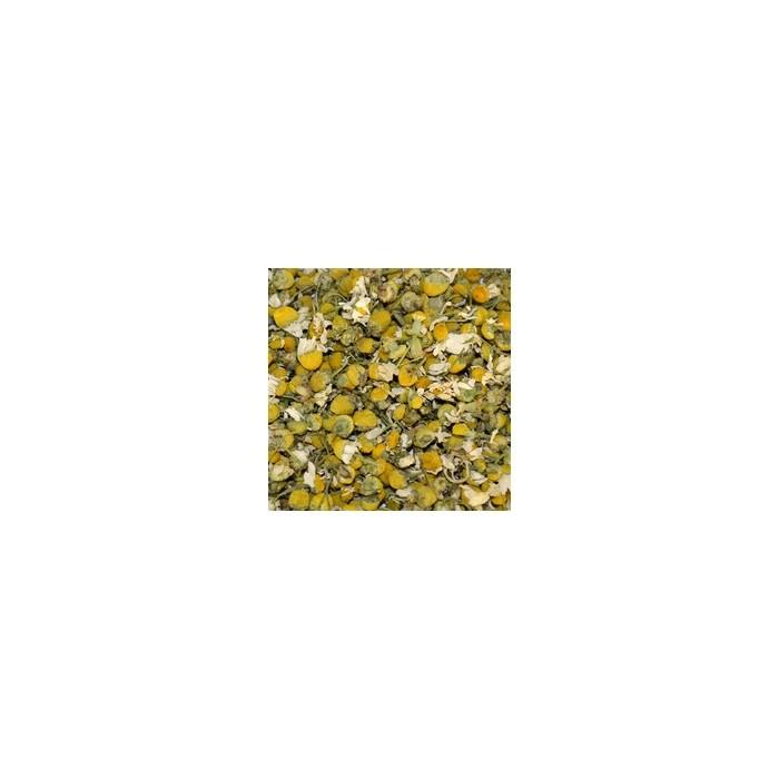 Sélection Made in France - Fleurs de camomille Matricaire bio pour rongeurs
