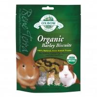 Friandise et complément  - Organic Barley Biscuits