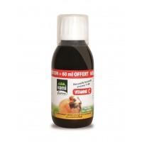 Complément minéral et vitaminé - Complexe polyvitaminé Hamiform
