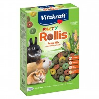 Friandise et complément  - Rollis Party