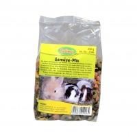 Friandises pour rongeur - Mélange de légumes Bubimex