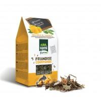 Friandise pour rongeur - Friandise Gourmande Hamiform