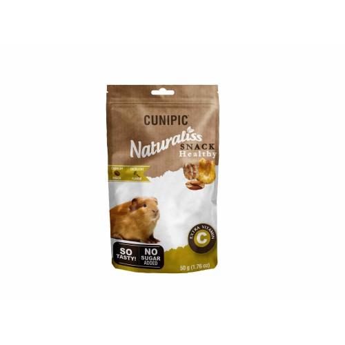 Friandise et complément  - Naturaliss - Snack Healthy pour rongeurs