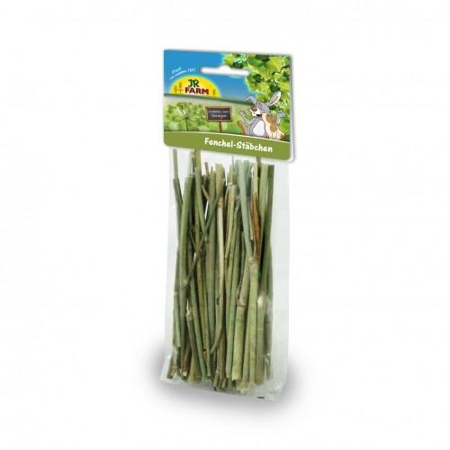 Friandise et complément  - Branches de fenouil pour rongeurs