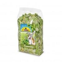 Friandise pour rongeur - Flocons de légumes JR Farm