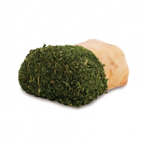 Friandise et complément  - Racine avec herbes pour rongeurs