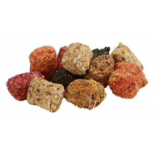 Bien-être au naturel - Native Snacks Petites bouchées gourmandes pour rongeurs