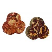 Friandise et complément  - Native Snacks Feuilles de trèfle