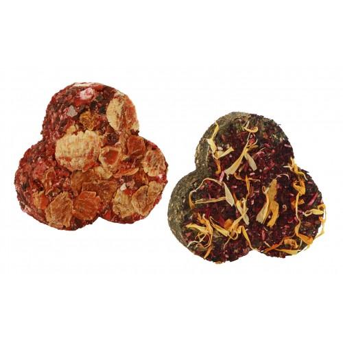 Friandise et complément  - Native Snacks Feuilles de trèfle pour rongeurs