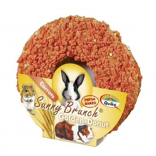 Friandise et complément  - Sunny Brunch - Donut pour rongeurs