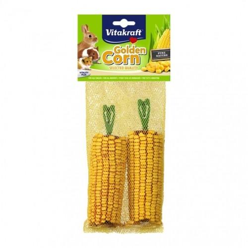Friandise et complément  - Golden Corn pour rongeurs