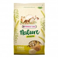 Friandise pour rongeur - Nature Snack Céréales  Versele Laga