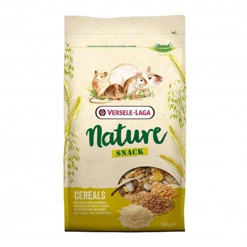 Friandise et complément  - Nature Snack Céréales  pour rongeurs
