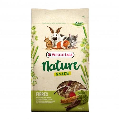 Friandise et complément  - Nature Snack Fibres pour rongeurs