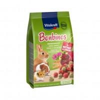 Friandise et complément  - Bonbinos