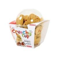 Friandises pour rongeurs - Crunchy Cup Zolux