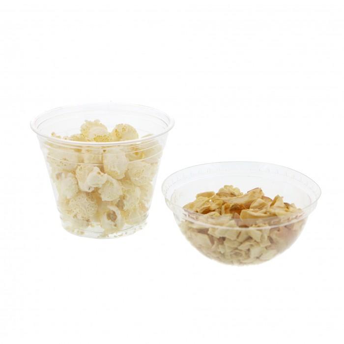 Friandise et complément  - Crunchy pop pour rongeurs