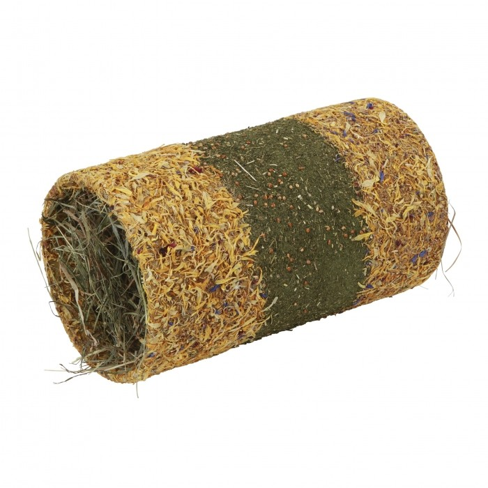 Tunnel de céréales