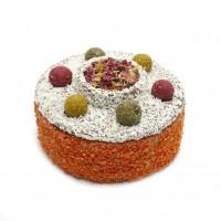 Friandise pour rongeur - Gâteau de fête Rosewood