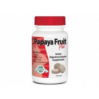 Friandise et complément  - Papaya Fruit Plus