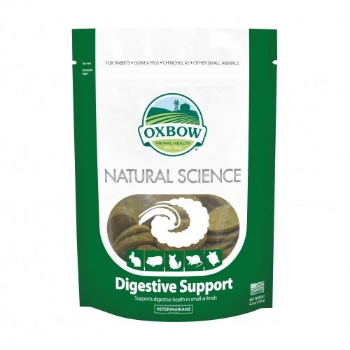 Bien-être au naturel - Natural Science - Digestive Support pour rongeurs