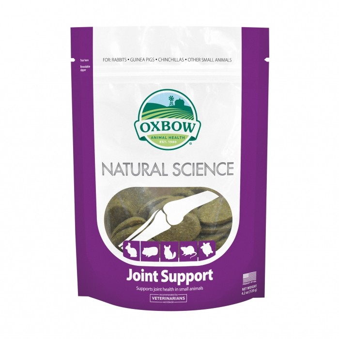 Natural Science - Joint Support