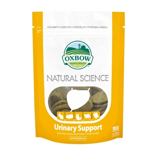 Friandise et complément  - Natural Science - Urinary Support pour rongeurs