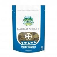 Friandise et complément  - Natural Science - Multi-Vitamin