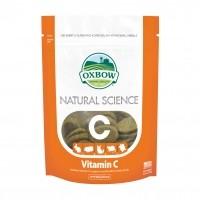Friandise et complément  - Natural Science - Vitamin C