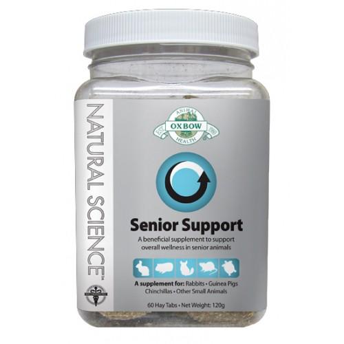 Friandise et complément  - Natural Science - Senior Support pour rongeurs