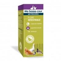 Complément pour poule - Complément Flore Intestinale Biocanina Ma Basse-cour