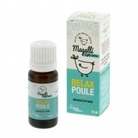 Complément pour poule - Complément Relax Poule Magalli