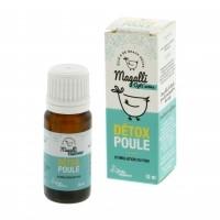 Complément pour poule - Complément Detox Poule Magalli