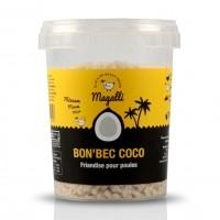Friandise pour poule - Bon'Bec Coco Magalli