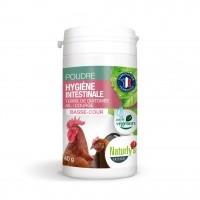 Complément pour poule - Hygiène Intestinale Basse-cour Naturly's