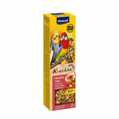 Friandise pour oiseau - Kräcker grandes perruches pour oiseaux