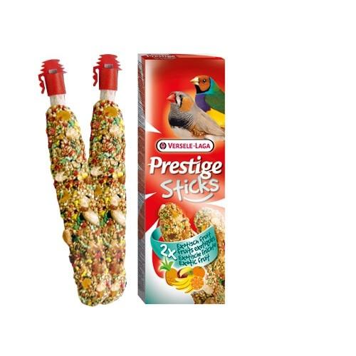 Friandise pour oiseau - Prestige Sticks pour oiseaux exotiques pour oiseaux
